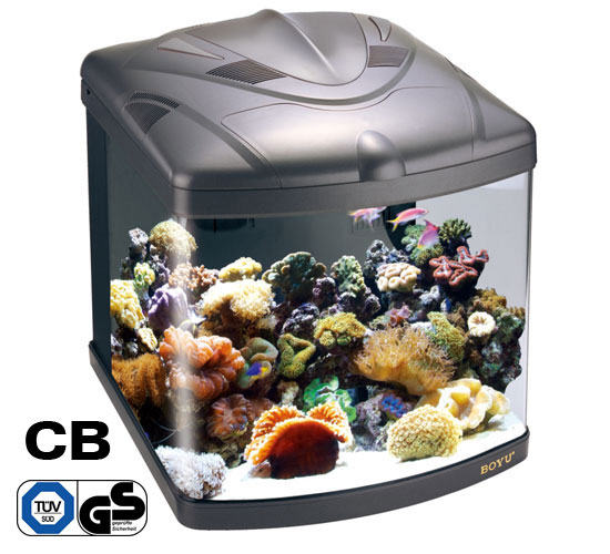 All in One Marine/Reef Aquarium TL450