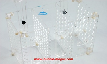 Bubble Magus Isolation box
