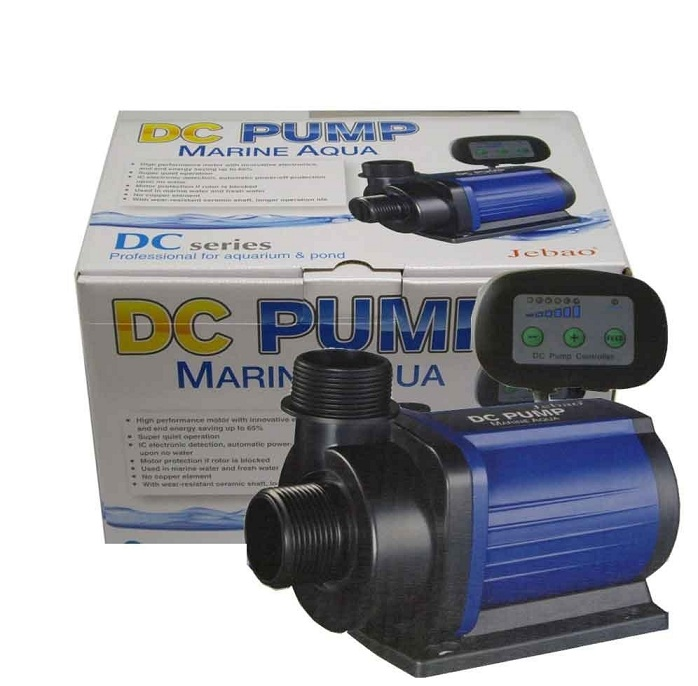 Jebao DSC12000 water pump with controller