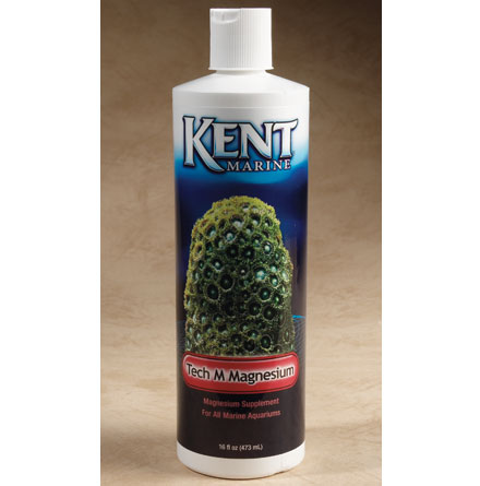 Kent Tech-M Magnesium 16 oz (bryopsis Killer)
