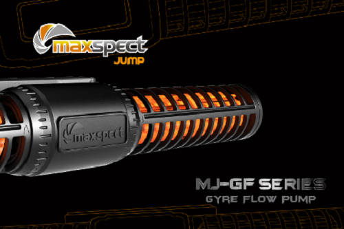 MJ-GF Series 4K (Maxspect Jump Series)