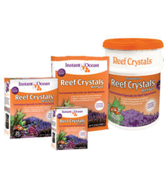 Reef Crystals® Reef Salt 200G/757L/25.4kg
