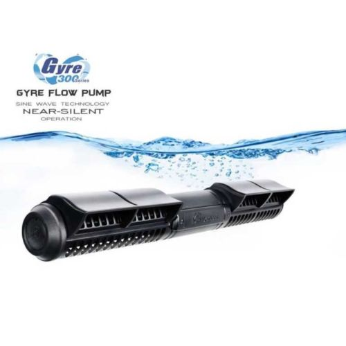 Gyre 330 single (1 pump)